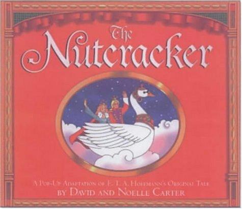 9780689836107: The Nutcracker
