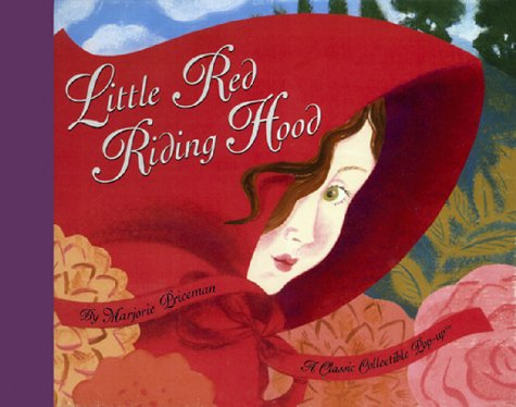 9780689836374: Little Red Riding Hood. A Classic collectible pop-up.