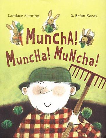 9780689836527: Muncha! Muncha! Muncha!