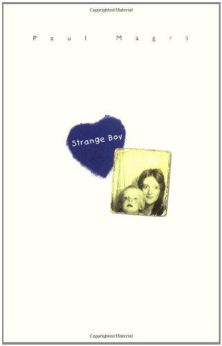 9780689836572: Strange Boy