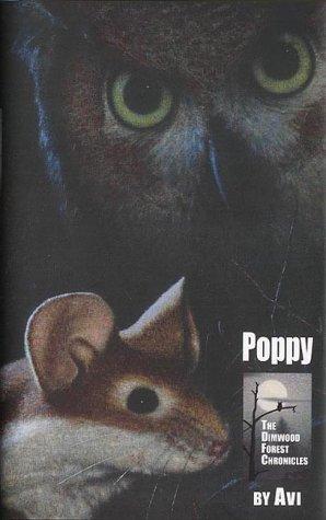 9780689836664: Poppy (Dimwood Forest)