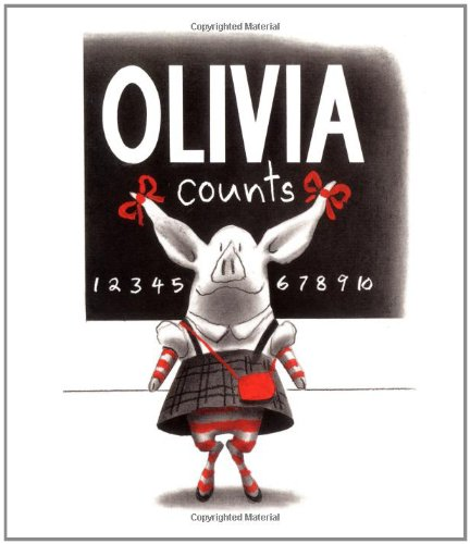 9780689836732: Olivia Counts