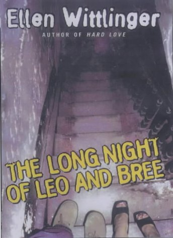 9780689836817: The Long Night of Leo and Bree