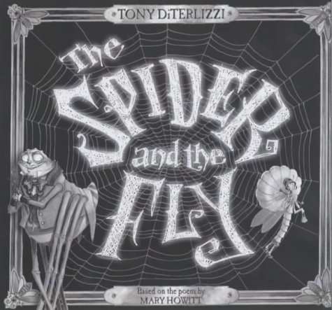9780689836930: The Spider and the Fly