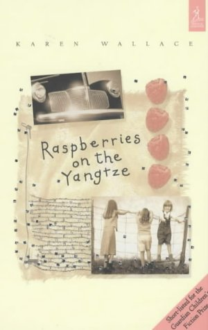 9780689836992: Raspberries On The Yangtze