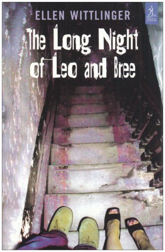 9780689837104: The Long Night of Leo and Bree