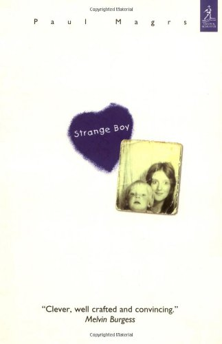 9780689837128: Strange Boy