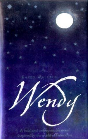 9780689837470: Wendy