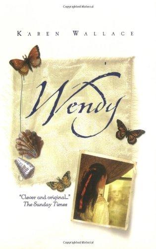 9780689837487: Wendy