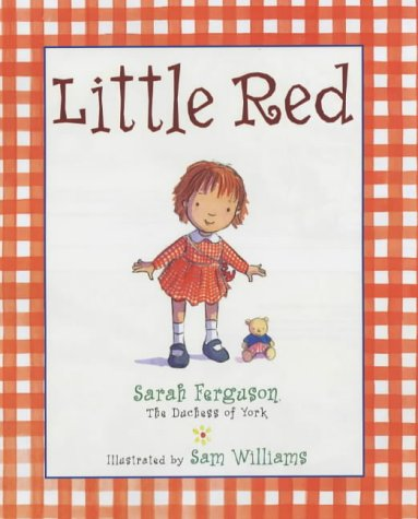 9780689837654: Little Red
