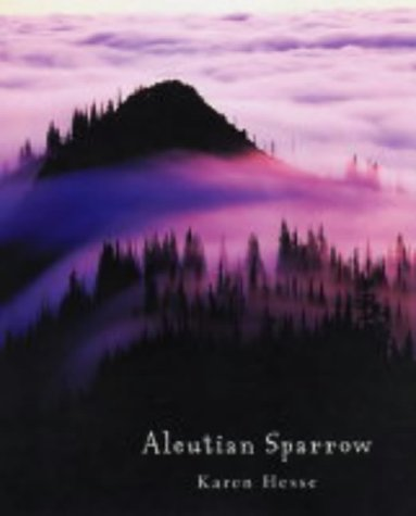 9780689837760: Aleutian Sparrow