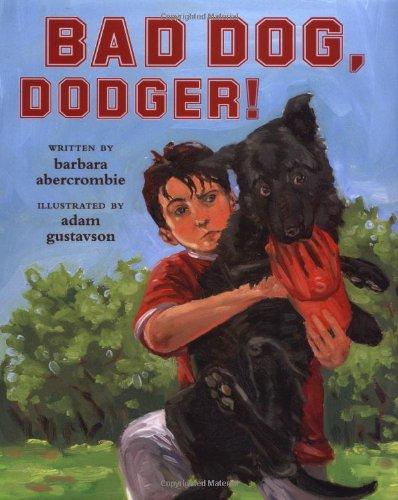 9780689837821: Bad Dog, Dodger!