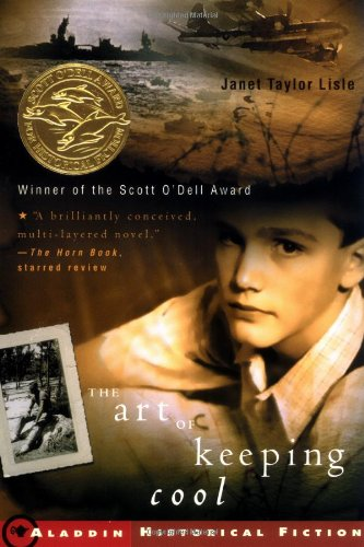 9780689837883: The Art of Keeping Cool (Aladdin Historical Fiction)