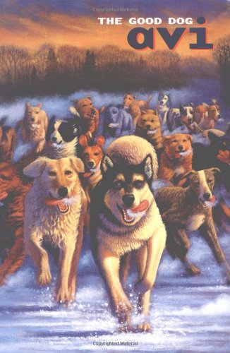 9780689838248: The Good Dog
