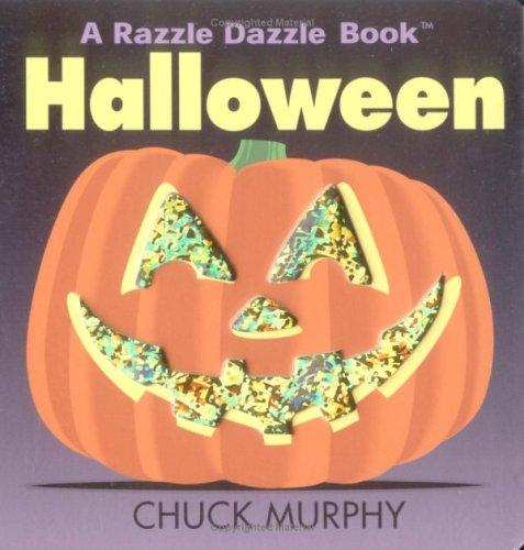 9780689838279: Halloween (Razzle Dazzle Book)