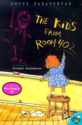 9780689838293: The Kids From Room 402