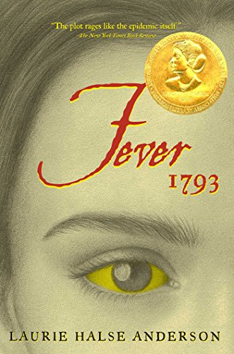 9780689838583: Fever 1793 (Seeds of America Trilogy)