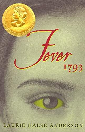 9780689838583: Fever 1793
