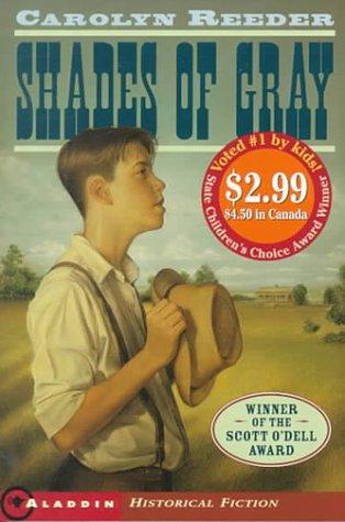 9780689838668: Shades of Gray - 2000 Kids' Picks