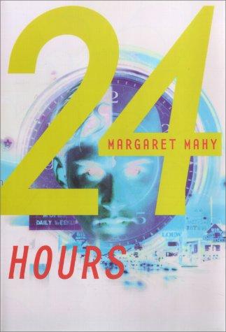 Twenty-four Hours: Margaret Mahy