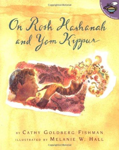 9780689838927: On Rosh Hashanah and Yom Kippur (Aladdin Picture Books)