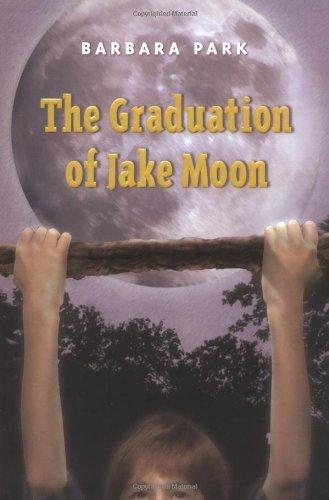 9780689839122: The Graduation of Jake Moon