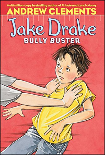 Jake Drake, Bully Buster: Clements, Andrew