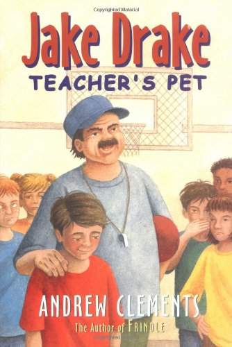 9780689839191: Jake Drake, Teacher's Pet #3