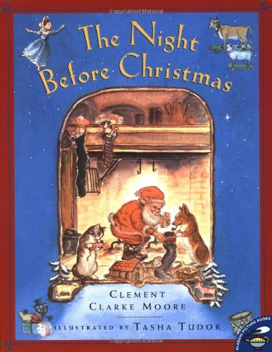 The Night Before Christmas: Clement Clarke Moore