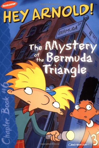 9780689839382: Mystery of the Bermuda Triangle
