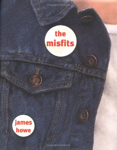 The Misfits: Howe, James