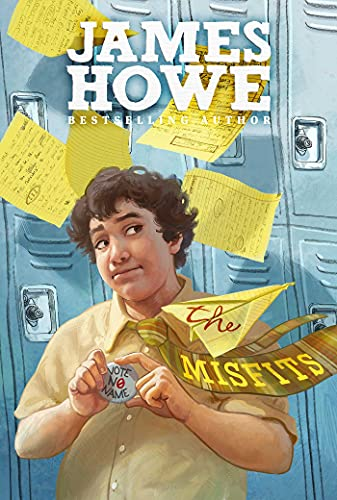The Misfits: James Howe