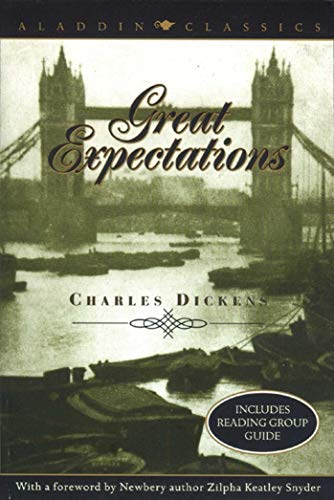 9780689839610: Great Expectations