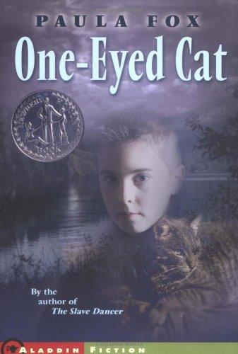 9780689839702: One-Eyed Cat