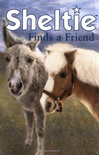 Sheltie Finds A Friend: Clover, Peter