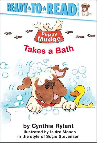 9780689839801: Puppy Mudge Takes a Bath