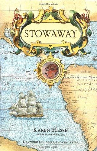 9780689839870: Stowaway