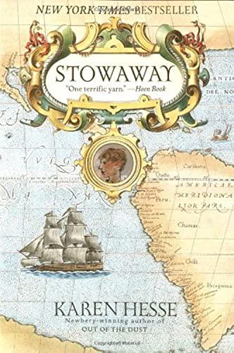 9780689839894: Stowaway