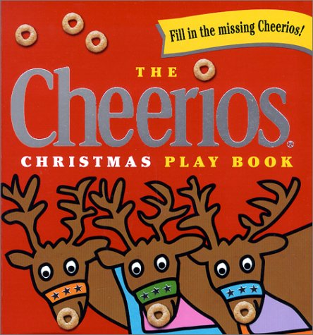 9780689840081: The Cheerios Christmas Play Book