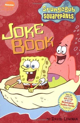 9780689840173: Joke Book