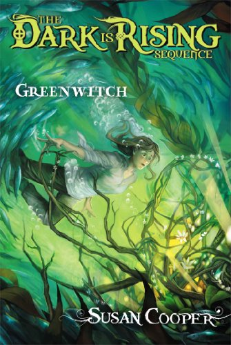 9780689840340: Greenwitch (Dark Is Rising Sequence)
