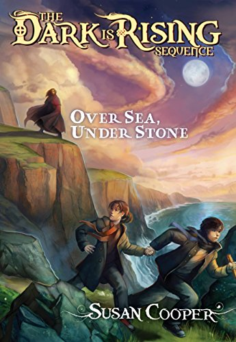 9780689840357: Over Sea, Under Stone (The Dark is Rising Sequence)
