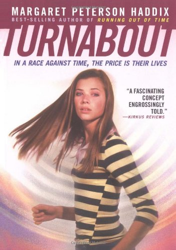 9780689840371: Turnabout