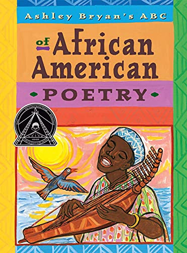 Ashley Bryan s ABC of African American Poetry (Paperback)