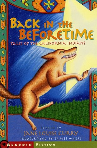 9780689840487: Back in the Beforetime