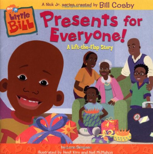 9780689840562: Presents for Everyone! (Little Bill)