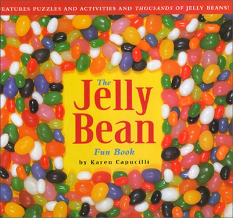 9780689840715: The Jelly Bean Fun Book