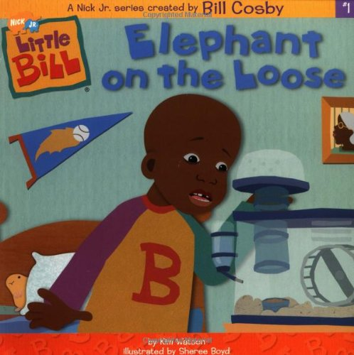 9780689840838: Elephant on the Loose (Little Bill)