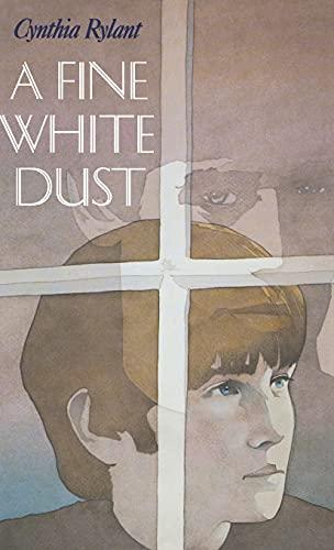 9780689840876: A Fine White Dust