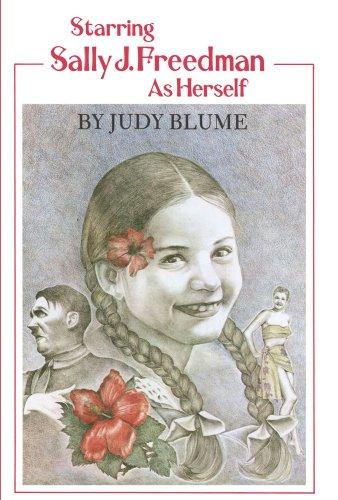 9780689840890: Starring Sally J. Freedman as Herself